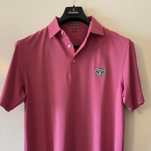 Peter Millar Medinah Country Club Golf Shirt